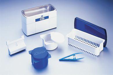 Ultrasonic Cleaner Bath Elma Clean Box Dental Alat Laboratorium
